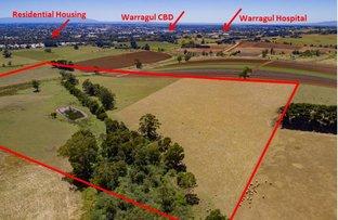 Picture of 50 Acres - 295 Warragul Lardner Road, Warragul VIC 3820