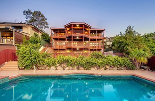 Picture of 33 Enoggera Terrace, Red Hill QLD 4059