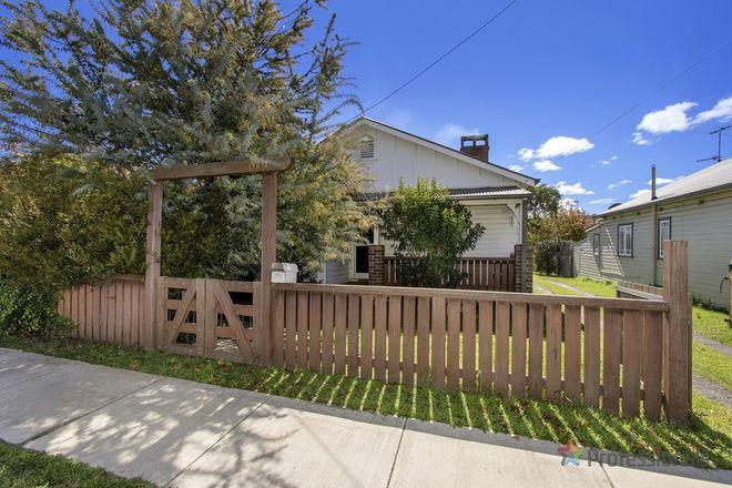 Picture of 213 Dumaresq Street, ARMIDALE NSW 2350