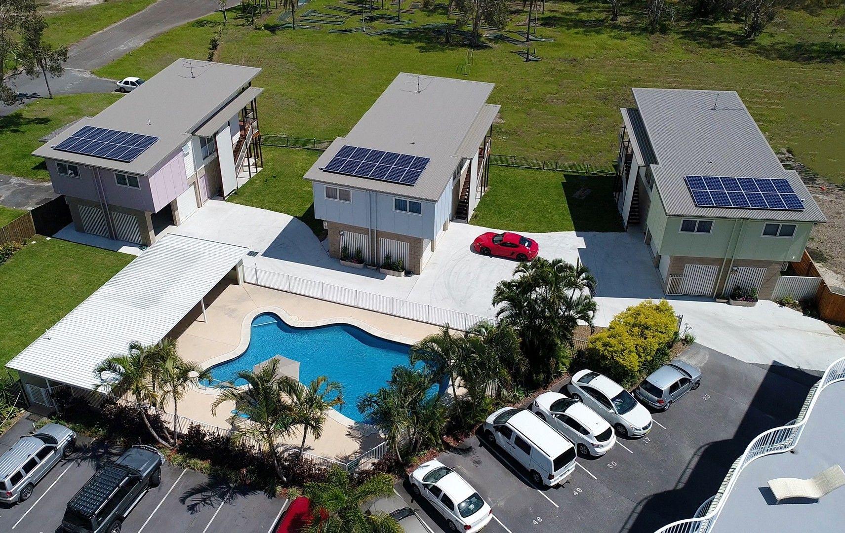 54/77 Tamarind Avenu Tamarind Ave, Bogangar NSW 2488, Image 1