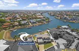 5 Sceptre Court, Newport QLD 4020