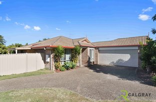 Picture of 1 Pimpama Rivers Road, Ormeau QLD 4208