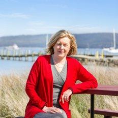 Cathy Newham, Sales representative