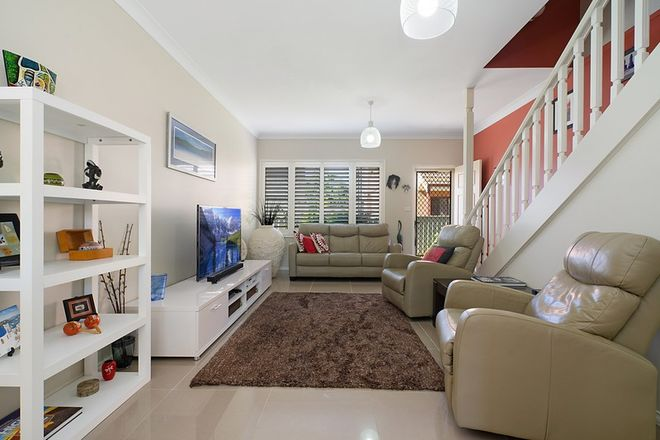 Picture of 6/212 Denison  Street, BROADMEADOW NSW 2292