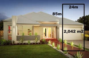 Picture of LOT 31 Niabell Road, Caversham WA 6055