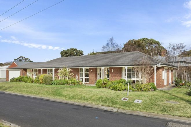 Picture of 1 Santa Monica Boulevard, POINT LONSDALE VIC 3225