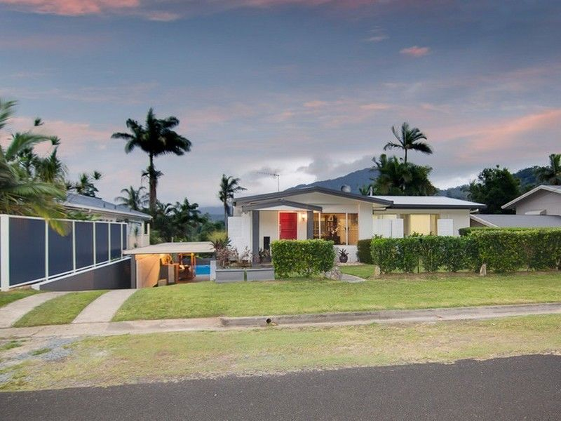19 Sommerville Crescent, Whitfield QLD 4870, Image 0