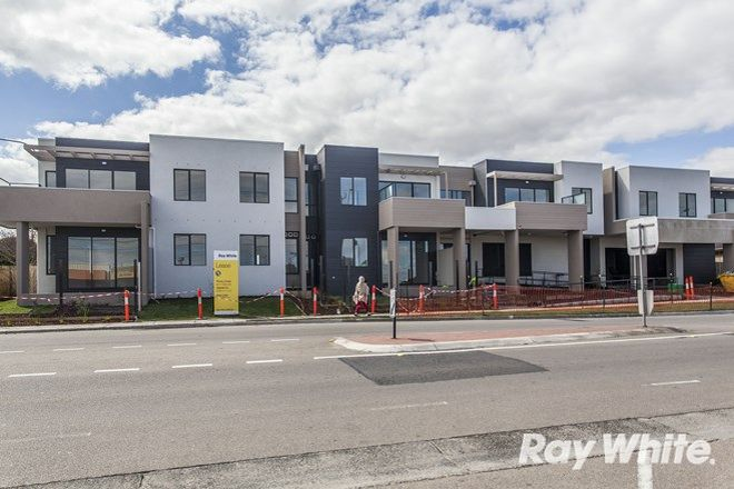 Picture of 13/45-49 Brady Road, DANDENONG NORTH VIC 3175