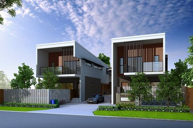 Picture of 2/17 Koolatah Street, CARINA QLD 4152