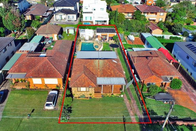 Picture of 24 Bayswater Avenue, HURSTVILLE GROVE NSW 2220