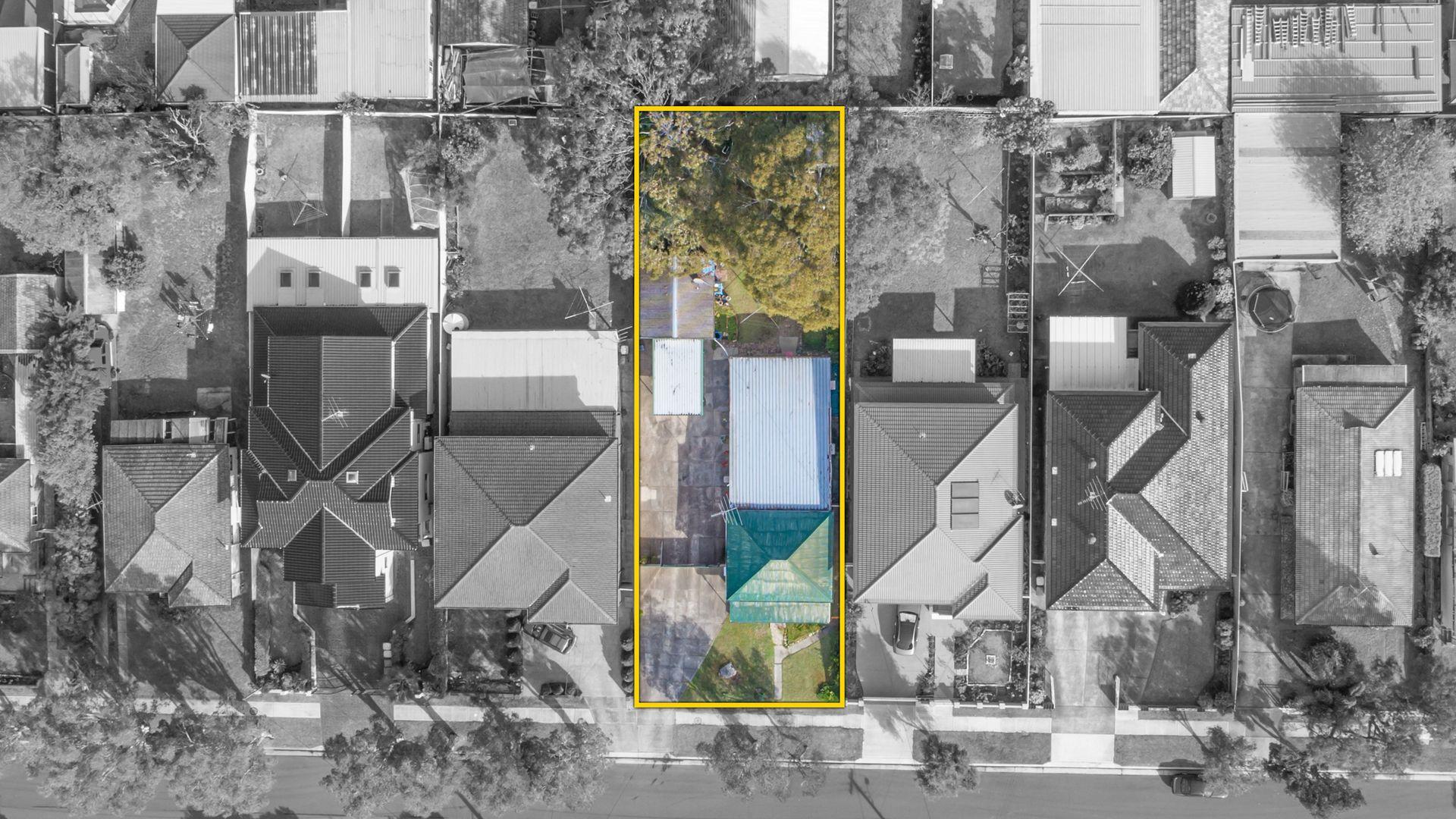 16 Winchmore  Street, Merrylands NSW 2160, Image 1