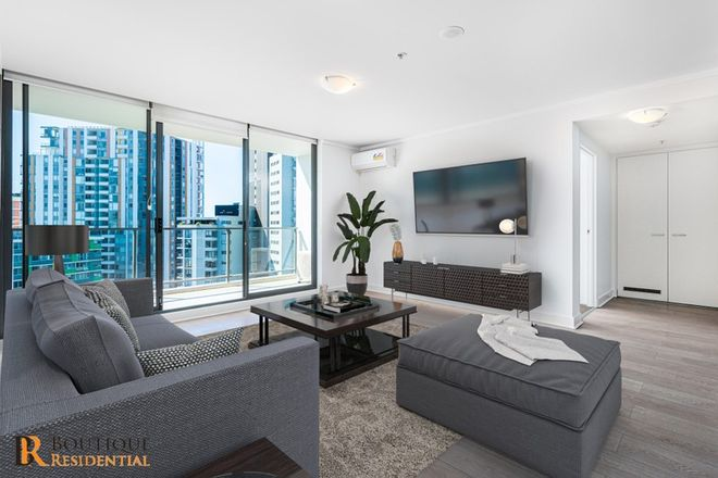 Picture of 1206/35B Arncliffe Street, WOLLI CREEK NSW 2205