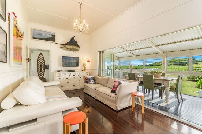 Picture of 580 Yamba Road, JAMES CREEK NSW 2463