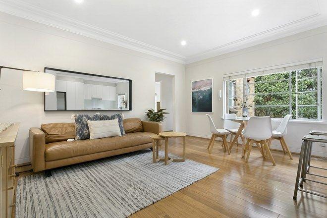 Picture of 12/2A Milner Crescent, WOLLSTONECRAFT NSW 2065