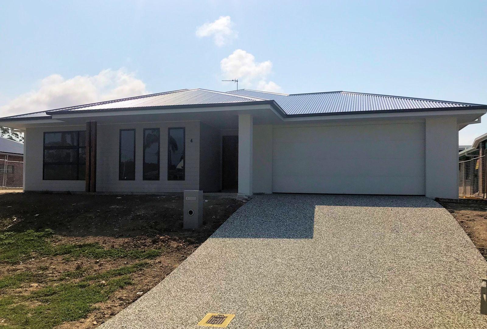 4 Reicks Cl, Sapphire Beach NSW 2450, Image 1