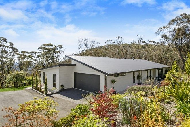 Picture of 117 Mount Irvine Road, MOUNT WILSON NSW 2786
