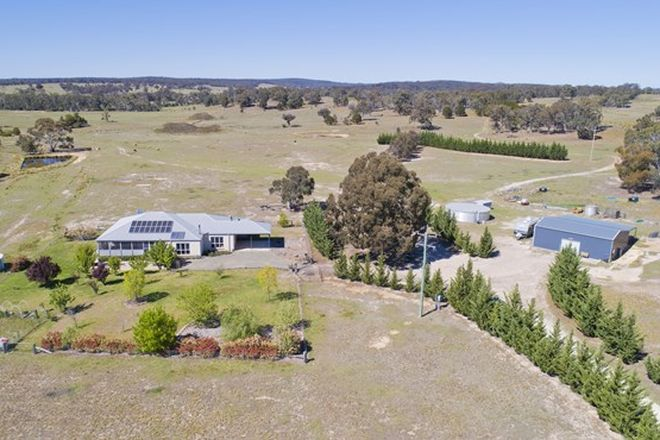 Picture of 33 Ravenswood Lane, QUIALIGO NSW 2580