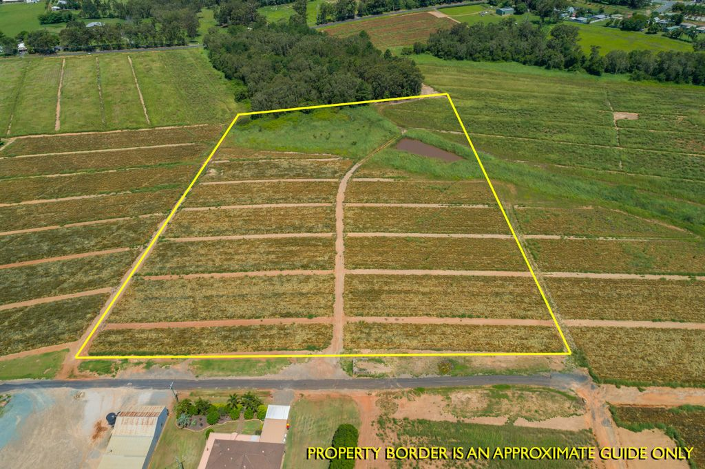 Lot 43 Central Avenue, Wamuran QLD 4512, Image 0