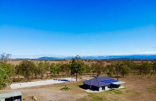 Picture of 444 MILBONG RD, Anthony QLD 4310