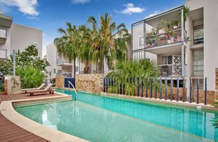 Picture of 404/563 Gregory Terrace, Bowen Hills QLD 4006