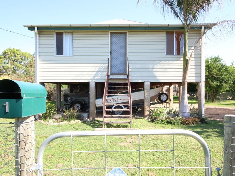 1 SEVENTH Street, Home Hill QLD 4806, Image 0