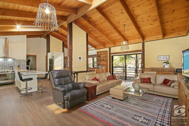 Picture of 955 Woolshed Road, BEECHWORTH VIC 3747
