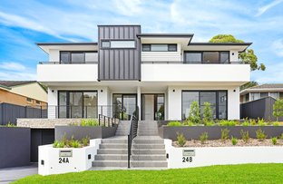 Picture of 24a Woodward Ave, Caringbah South NSW 2229