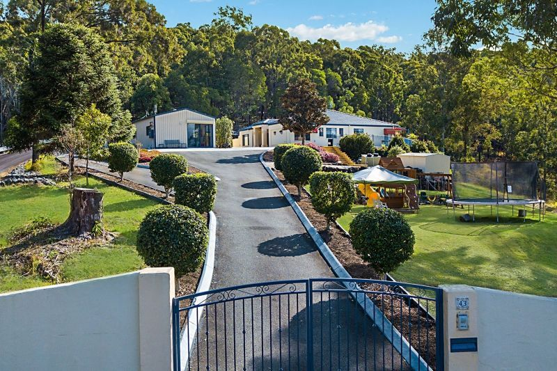 43 Ferny Ridge Court, Bonogin QLD 4213, Image 1