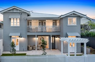 Picture of 34b Grayson Street, Morningside QLD 4170