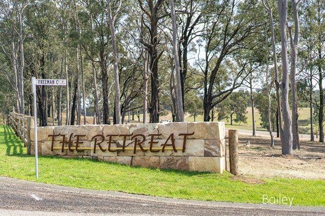 Picture of 85 Retreat Road, SINGLETON NSW 2330