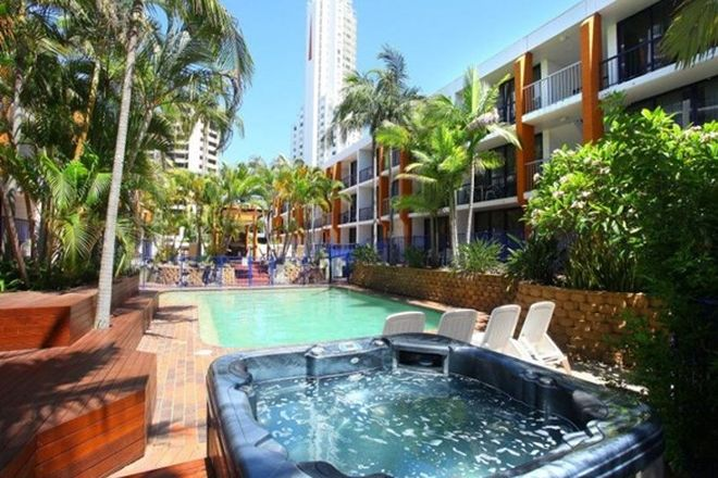 Picture of 47/2877 GOLD COAST HIGHWAY, SURFERS PARADISE QLD 4217