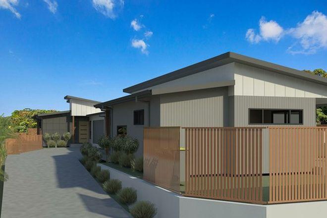 Picture of Unit 1  54 Elizabeth Street, NAMBOUR QLD 4560