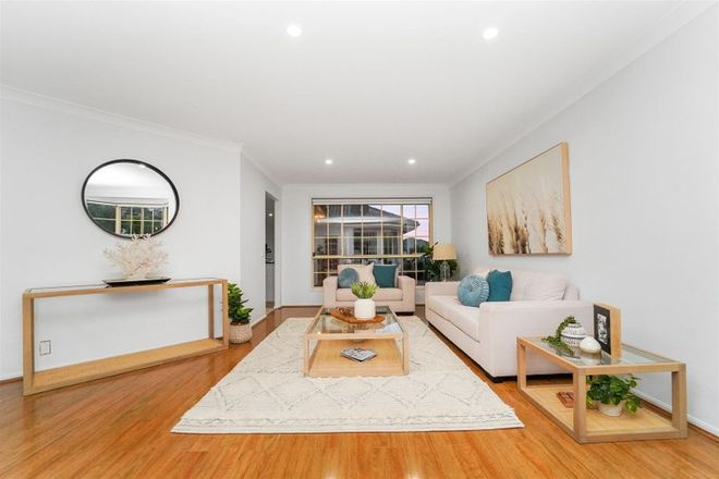 Picture of 38 Lucas Circuit, KELLYVILLE NSW 2155