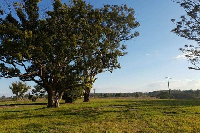 Picture of 204-214 Logan Reserve Road, LOGAN RESERVE QLD 4133