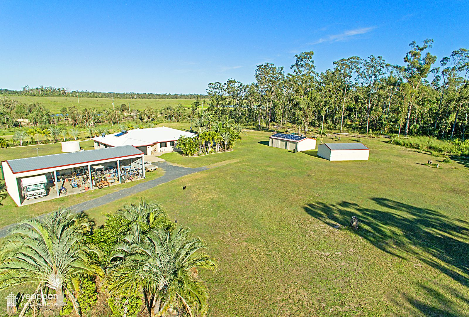 333 Tanby Post Office Road, Tanby QLD 4703, Image 1
