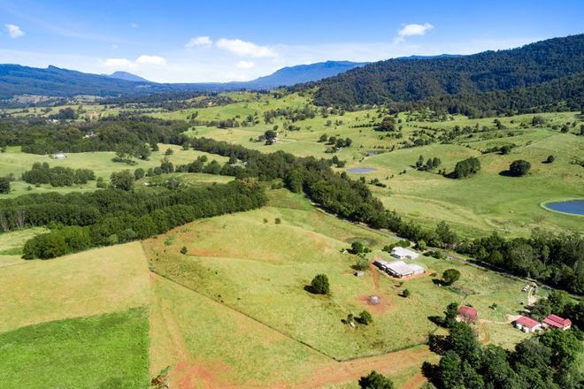Picture of 122 Limpinwood Valley Road, LIMPINWOOD NSW 2484