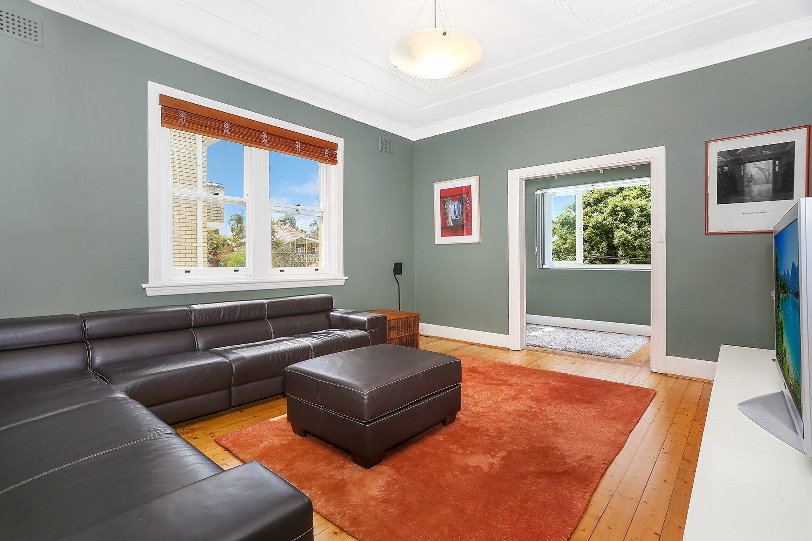 4/21 Illawong Avenue, Tamarama NSW 2026, Image 0