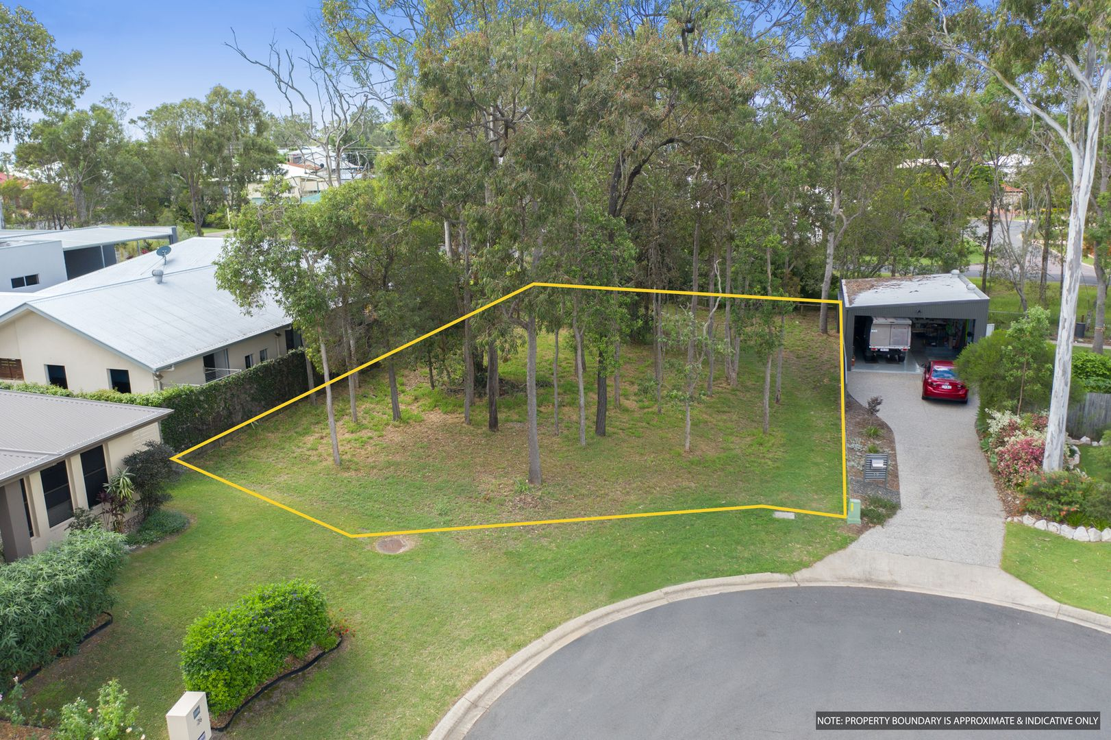 28 Parraweena Court, Point Vernon QLD 4655, Image 1