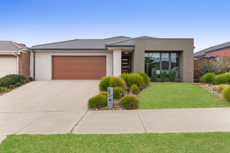 50 Golf Links Drive, Beveridge VIC 3753, Image 1