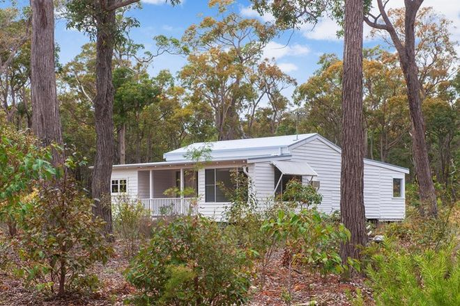 Picture of 40 Bramley River Road, MARGARET RIVER WA 6285
