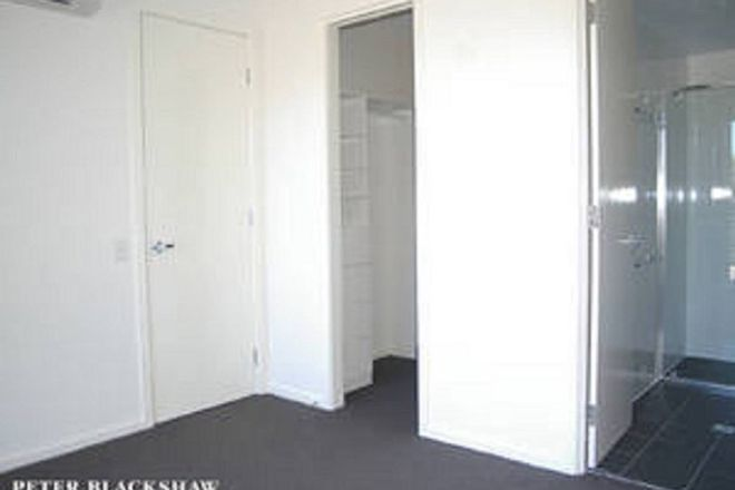Picture of 45/14 New South Wales Crescent, FORREST ACT 2603