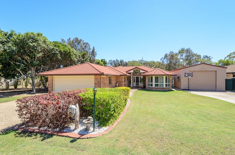 167 J Hickey Avenue, Clinton QLD 4680, Image 0