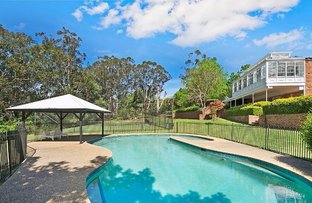 22 Gilligans Road, Dural NSW 2158