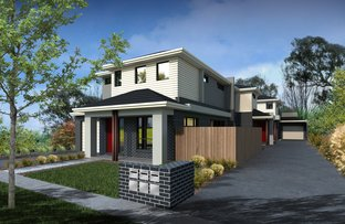 Picture of 3-13 Cypress Avenue, Brooklyn VIC 3012