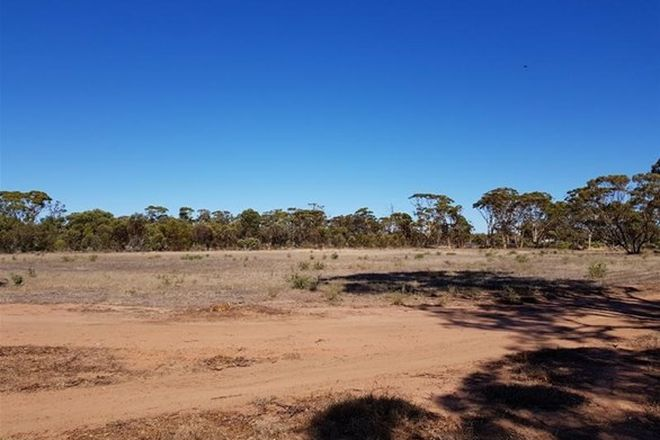 Picture of L50 Kintore Street, MOORA WA 6510