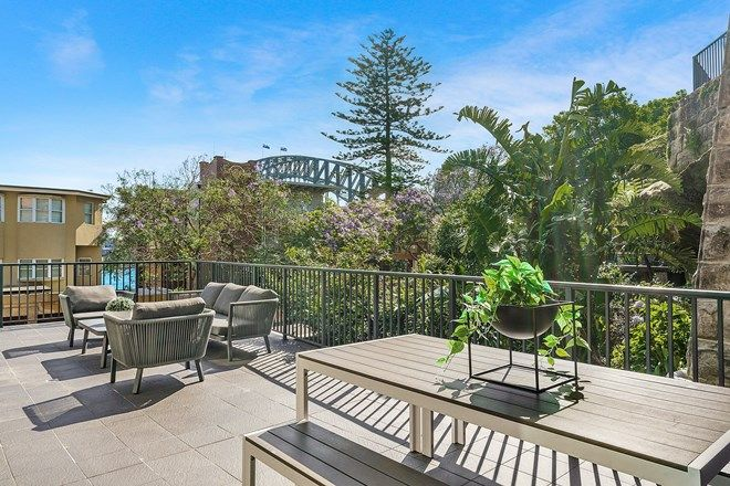 Picture of 11/98 Kirribilli Avenue, KIRRIBILLI NSW 2061