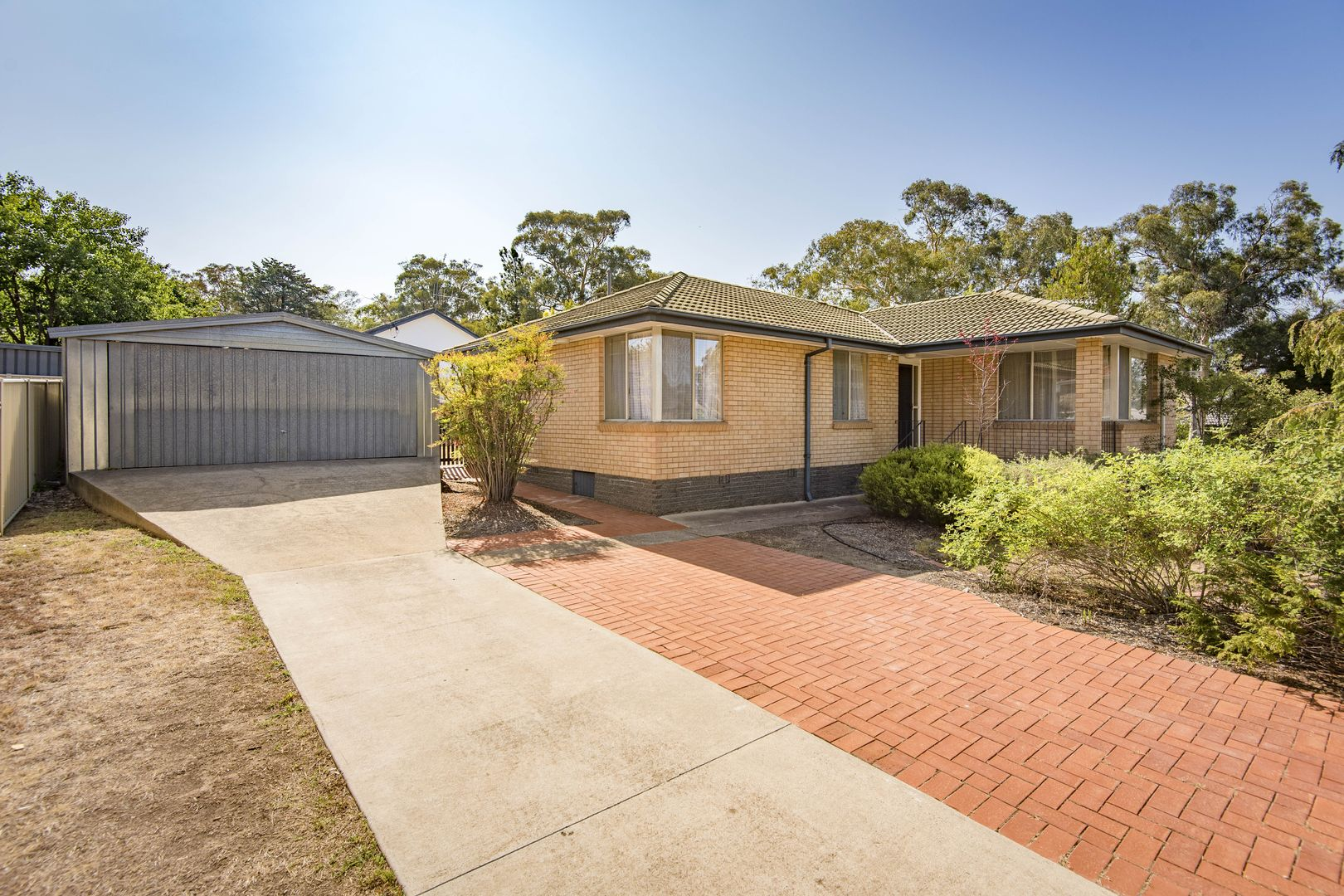 41 Charteris Crescent, Chifley ACT 2606, Image 0