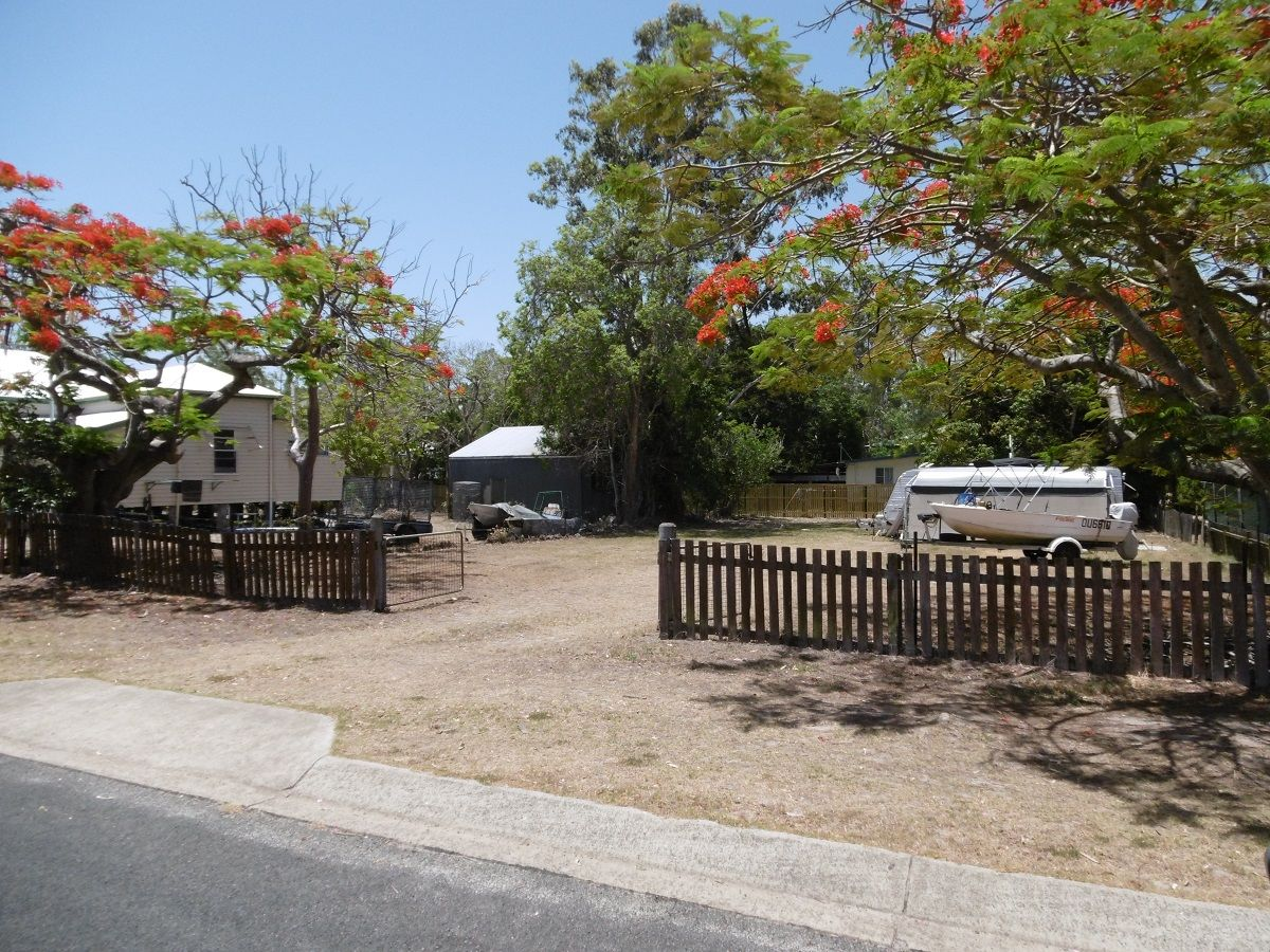 3 Hoffman St, Burrum Heads QLD 4659, Image 0