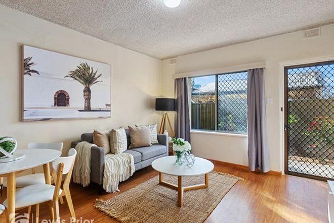 Picture of 9/84 Lipsett Terrace, BROOKLYN PARK SA 5032