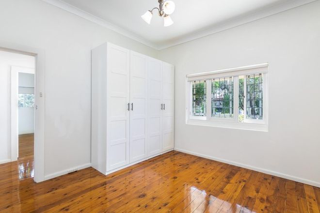Picture of 112 Ashley Street, CHATSWOOD NSW 2067